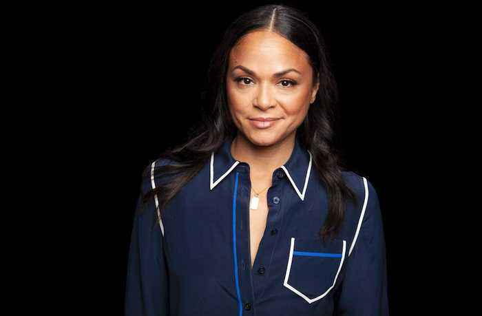 Karen Olivo Of 'Moulin Rouge! The Musical' Goes Over The Broadway Hit