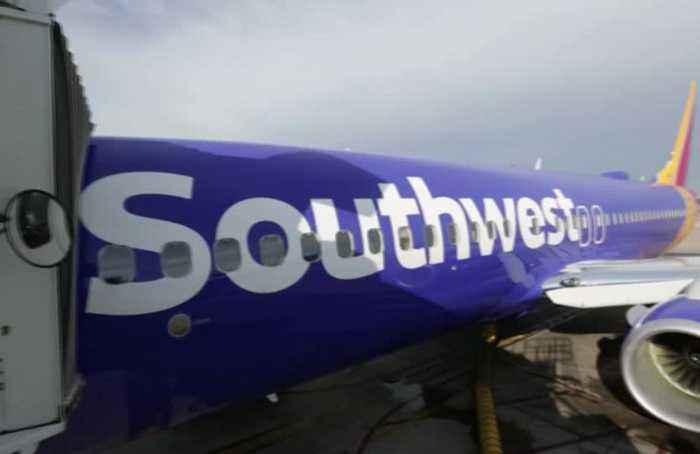 Southwest Airlines coronavirus warning spooks Wall St.