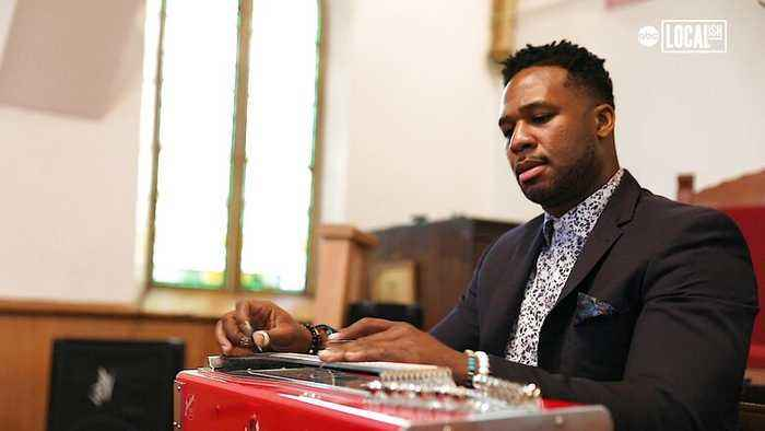 Music Prodigy Shares Journey With Pedal Steel Guitar
