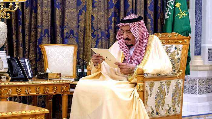Saudi crackdown widens amid reports of further arrests of royals