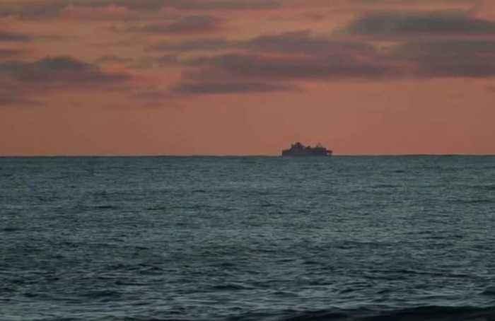 Grand Princess cruise ship to disembark in Oakland