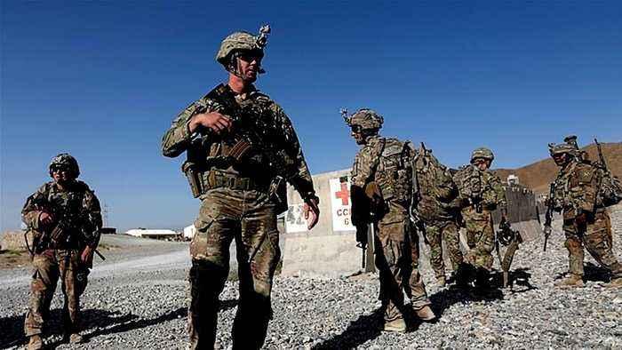 US begins troop withdrawal from Afghanistan: US official