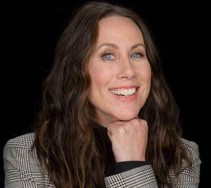Actress Miriam Shor On 'Lost Girls,' The Netflix Original Film From Liz Garbus