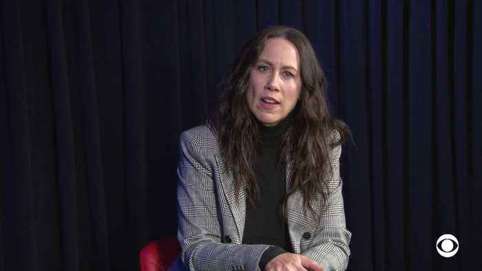 Miriam Shor On 'Lost Girls,' George Clooney and 'Younger'