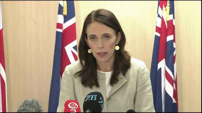 New Zealand PM announces stringent measures to curb coronavirus