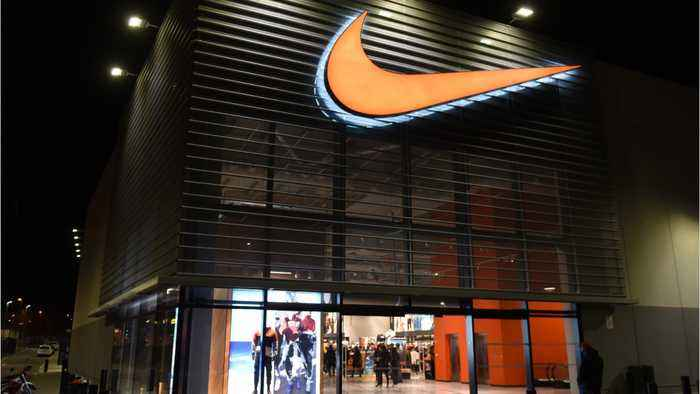 Nike Closes All US Stores For 2 Weeks