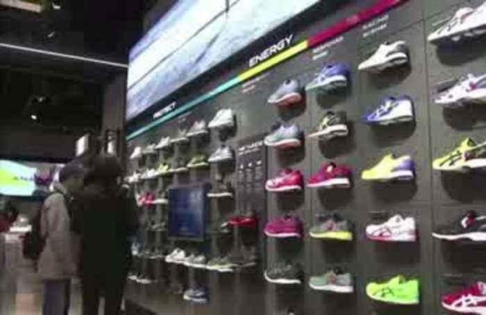 Nike, Under Armour shut stores to combat virus