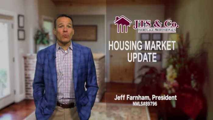 JTS Mortgage Minute 3/17/20 - Choose Local