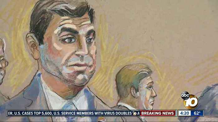 Former Rep. Duncan Hunter sentenced to 11 months in prison