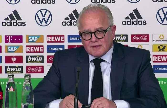 Coronavirus crisis puts Bundesliga clubs in financial danger - DFB president