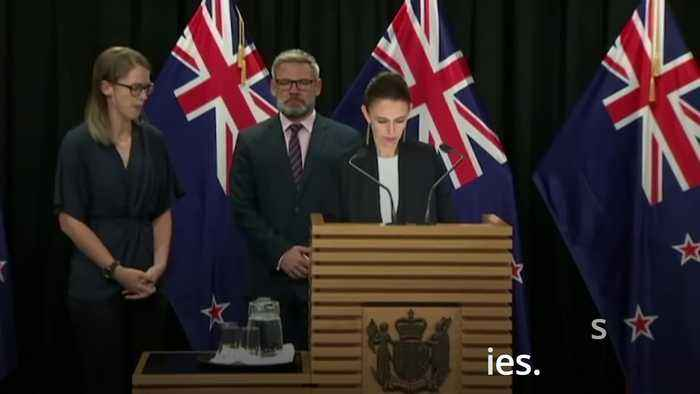 Australia and New Zealand introduce travel ban on all non-citizens