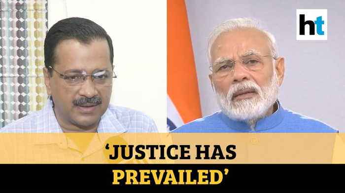 Delhi 2012 gang-rape convicts hanged l From PM Modi to Kejriwal: Who said what