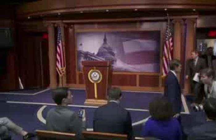 Rand Paul becomes first U.S. senator to test positive for coronavirus