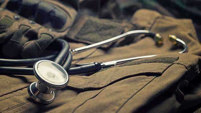National Guard Forces To Be Activated For Coronavirus Assistance To States