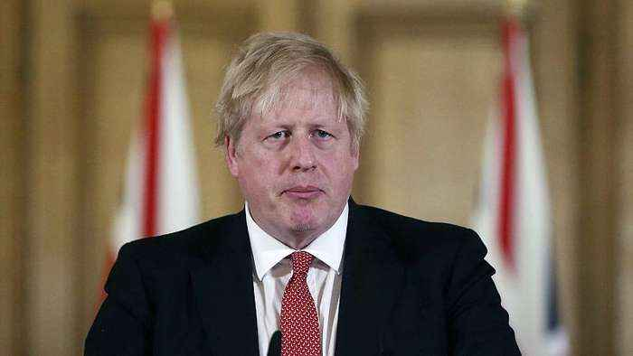 Coronavirus: 'stay at home and save lives' says Boris Johnson as UK enters tighter lockdown