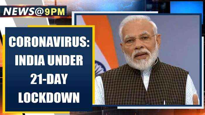 Coronavirus: PM Modi announces lockdown for 21 days in the entire country | Oneindia News