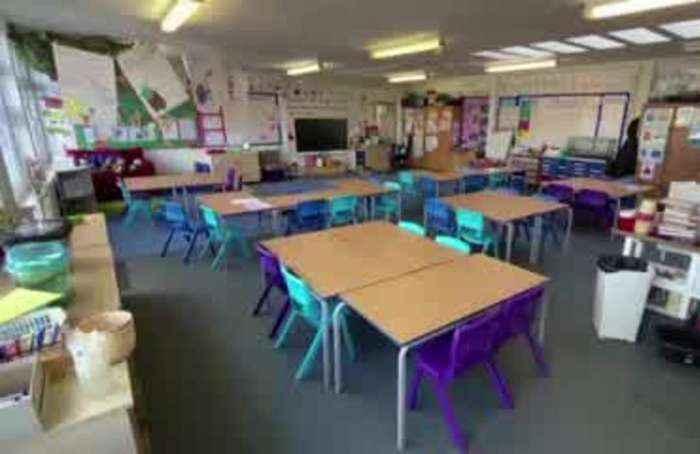 Online English tutors in demand as virus shuts schools