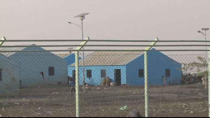 Sudan orders closure of all borders over COVID-19
