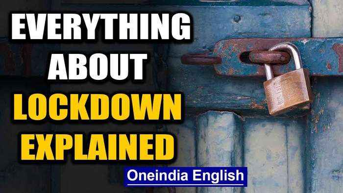 India lockdown: Everything you need to know about life under 21-day curfew| Oneindia News