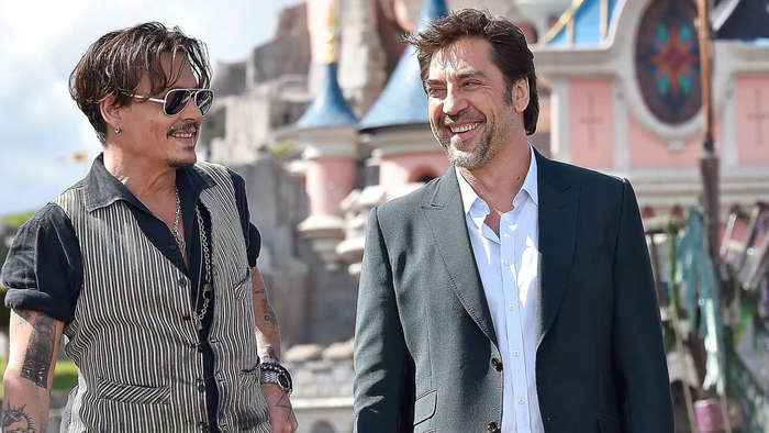 Javier Bardem defends Johnny Depp in legal battle with ex-wife Amber Heard