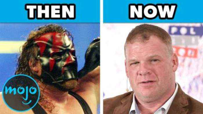 WWE Stars: Where Are They Now