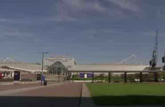 London's ExCel Centre to become coronavirus hospital