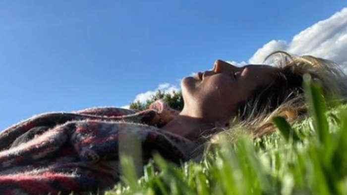 Heidi Klum tests negative for coronavirus