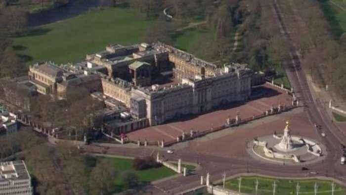 London Is Unrecognizable as Britain Goes into Coronavirus Lockdown