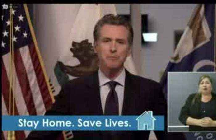 Half of Californians testing positive between ages 18-49: Newsom