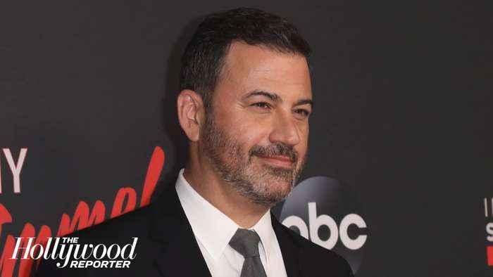 Jimmy Kimmel Calls Out Trump & Dan Patrick on Quarantine 'Minilogue' | THR News