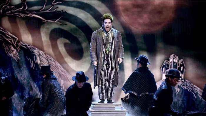 CANCELLED: Tony Awards Postponed Indefinitely