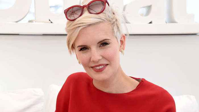 Maggie Grace takes aim at former Lost castmate over coronavirus lockdown comments