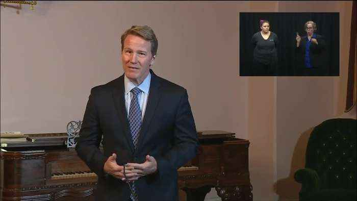 Husted: If your business is open during stay-at-home order, be ready to explain why