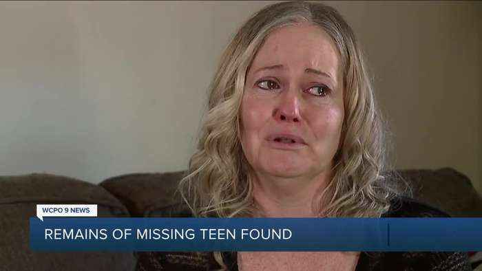 Paige Johnson's mother gets answer 10 years later