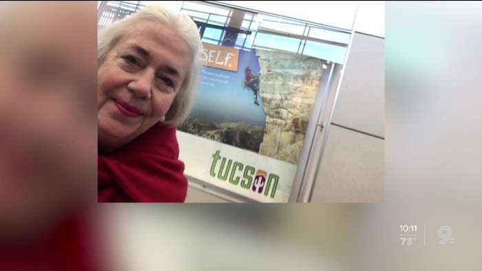 After travel restrictions stranded her in Guatemala, Tucson woman returns home