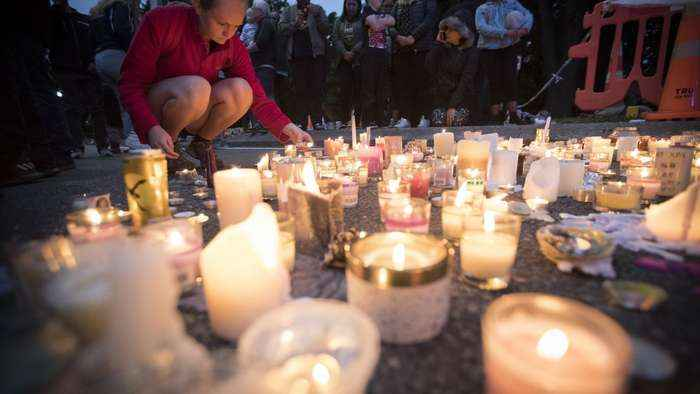 Christchurch Shooting Suspect Switches Plea To Guilty In Surprise Move