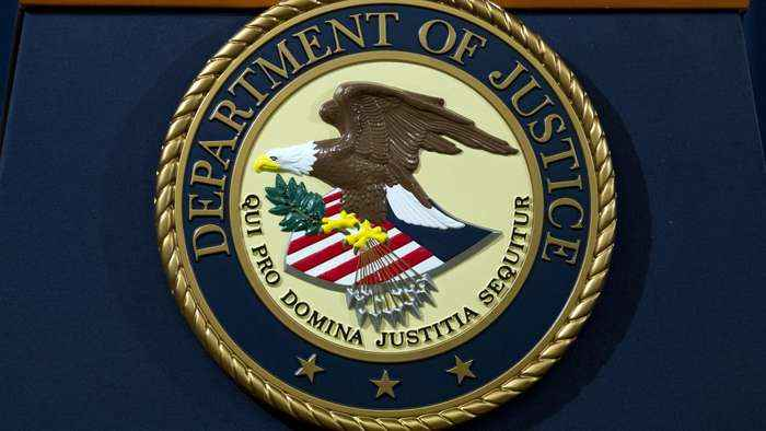DOJ: Intentionally Spreading COVID-19 Could Be Considered Terrorism