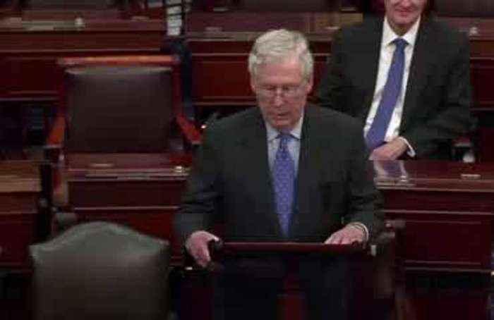 Tempers rise in U.S. Senate as vote nears on $2 trillion coronavirus bill