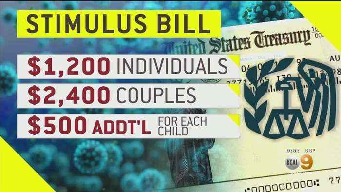 Senate Unanimously Passes $2 Trillion Coronavirus Stimulus Package Amid Debate Over Reopening Timeline