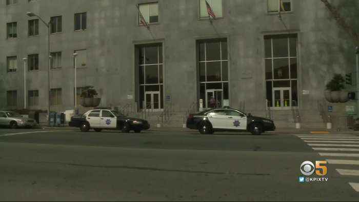 2nd SFPD Officer, Work Partner Of SVU Sergeant, Tests Positive For Coronavirus