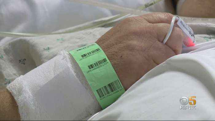 Stanford Health Expert: Hospitalization Figures, Not Positive Cases, Best Indicator Of COVID-19
