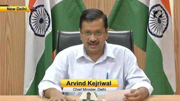 5 new COVID-19 cases in Delhi CM Kejriwal