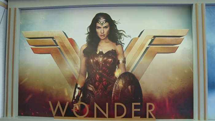 'Wonder Woman 1984' has been postponed due to COVID-19