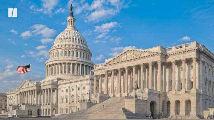 Senate Passes Stimulus Package