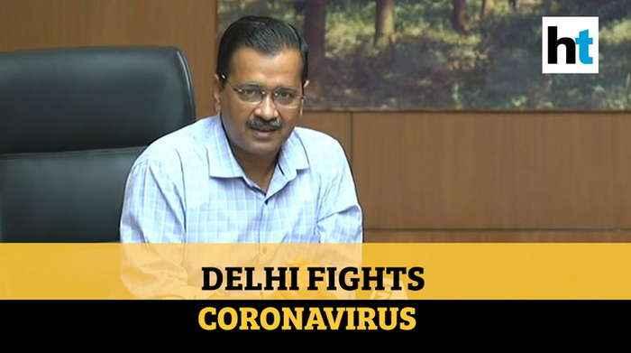 Coronavirus lockdown   'Essential services allowed, mohalla clinics open': Kejriwal