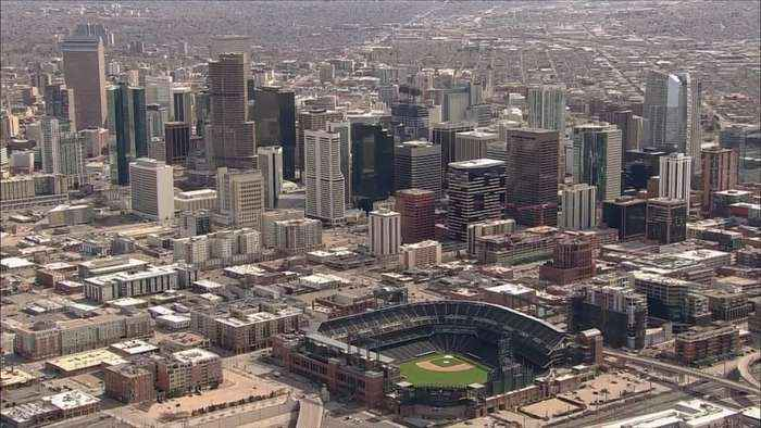 Rockies Would Have Had Their Opening Day Today