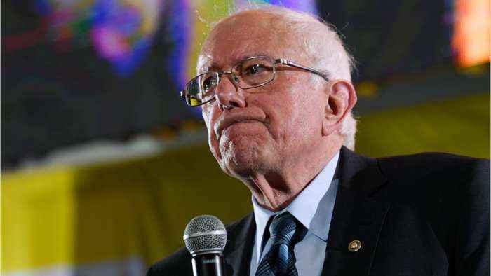 Should Sanders Drop Out?