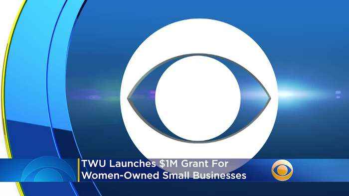 Texas Woman's University Launches $1 Million Grant For Women-Owned Small Businesses