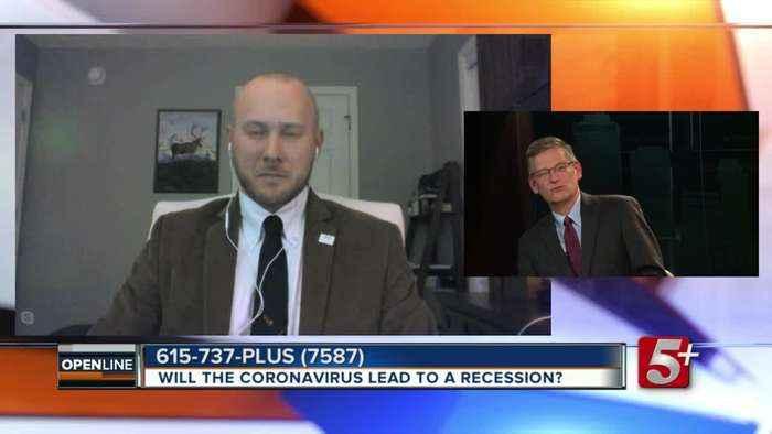 Will the Coronavirus outbreak lead to a recession? p2