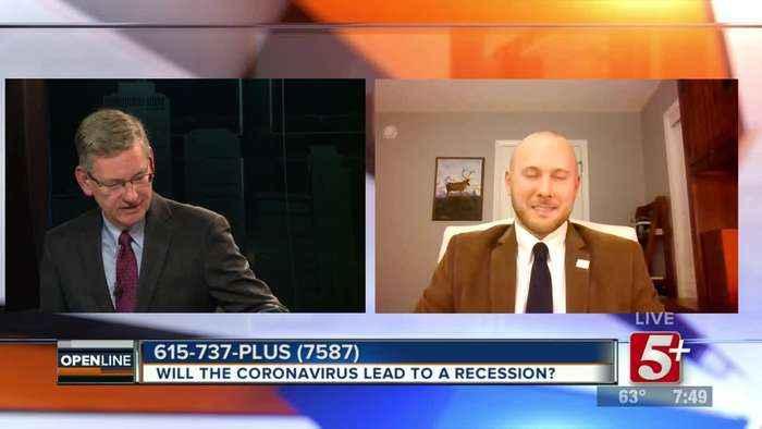 Will the Coronavirus outbreak lead to a recession? p4